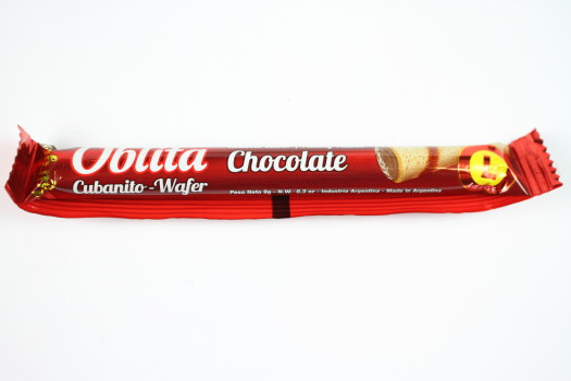 Oblita Cubanito Wafer Chocolate
