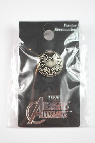 Marvel Agents of Shield Pin