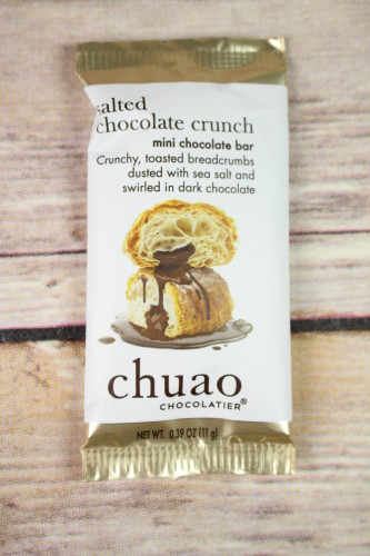 Chuao Chocolate - Chocolate Pods