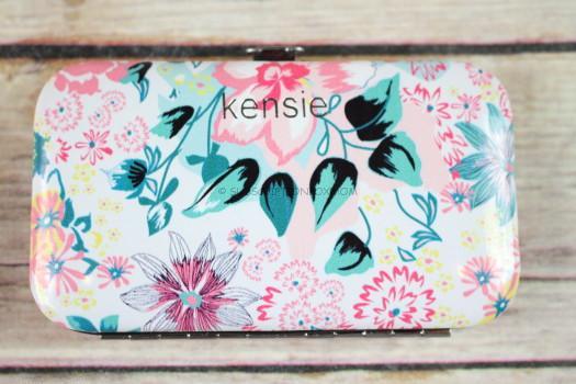 Kensie Manicure Set (