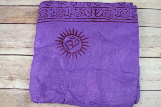 Shiva Arts - Om Deity Scarf