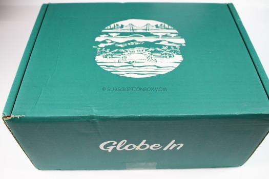GlobeIn October 2016 Review