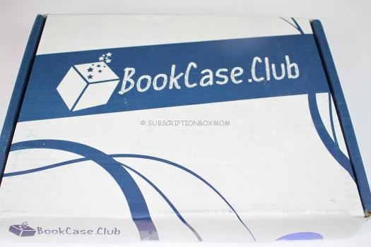 BookCase Club October 2016 Review