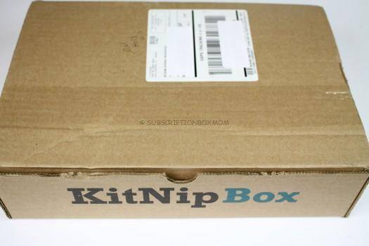 KitNipBox October 2016 Review