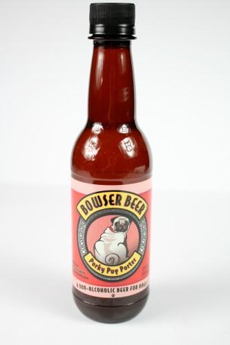 Bowser Beer Porker Pug Porter