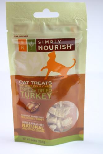 Simply Nourish Freeze Dried Treats
