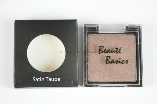 Beauti Basics in Satin Taupe