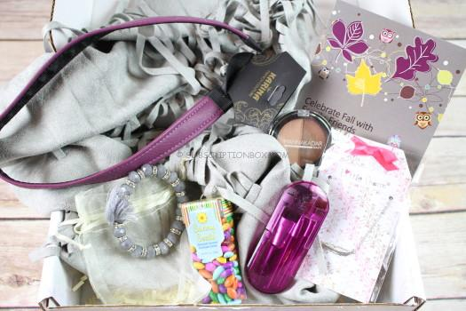 The Boodle Box November 2016 Review