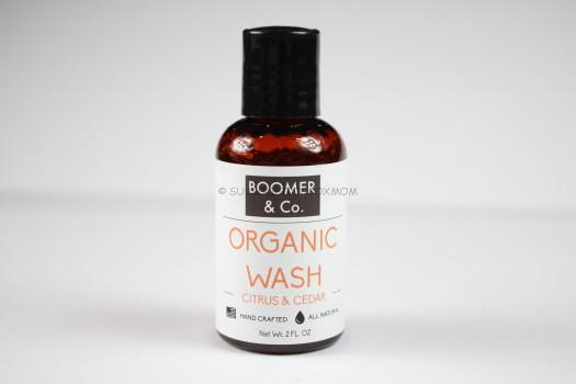Boomer & Co Body Wash