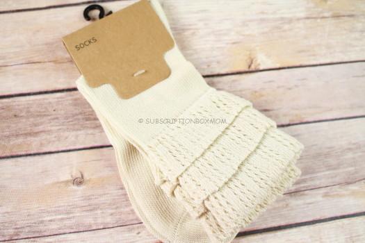Boot Cuffs & Socks