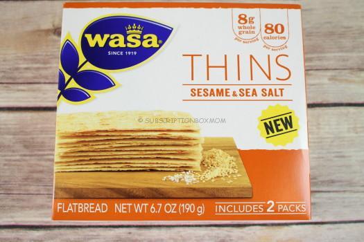 Wasa Thins