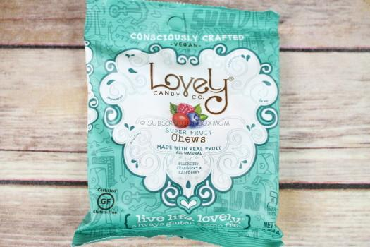 Lovely Candy Co Chews