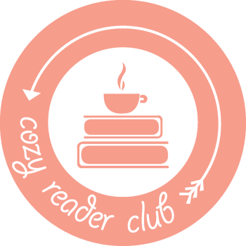 Cozy Reader Club June 2017 Spoilers