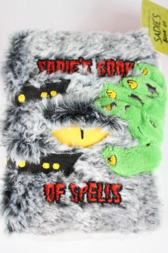 Sadie's Book of Spells