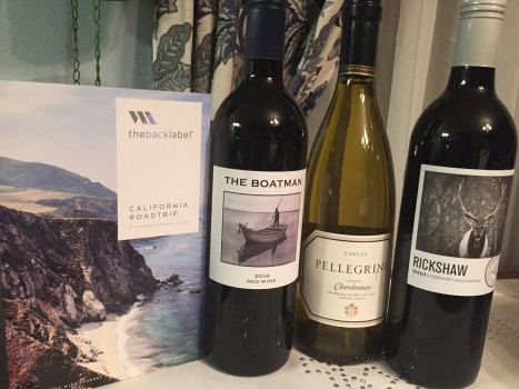 Wine Awesomeness - Wine Subscription Box Review