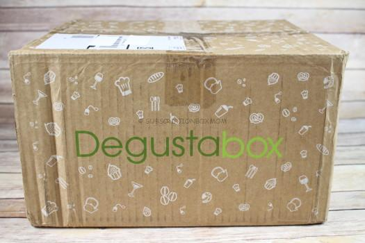 Degustabox November 2016 Review