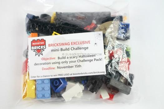 BrickSwag Contest