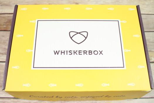 Whiskerbox