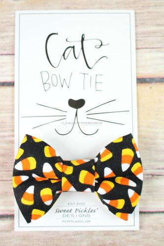 Sweet Pickle's Bowtie Sweet Tooth Bow Tie