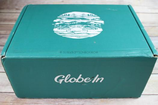 Globe In Artisan November 2016 Review