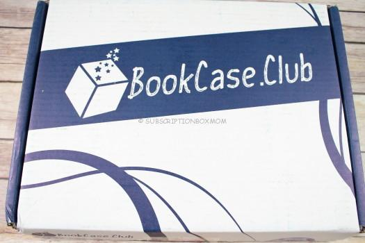 BookCase Club November 2016 Review