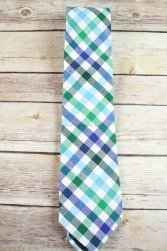 The Featured Tie