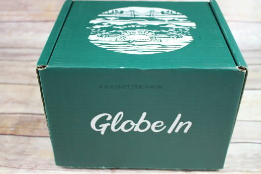 GlobeIn November 2016 Benefit Basket Review