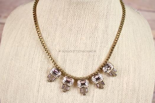 Loren Hope Alex Petite Necklace