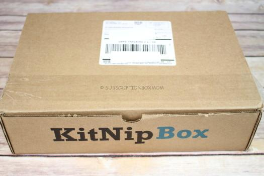 KitNipBox December 2016 Review