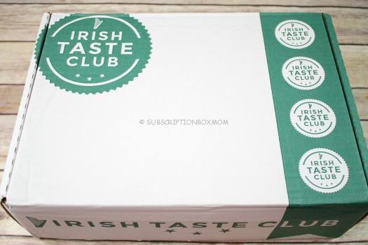 Irish Taste Club November 2016 Review