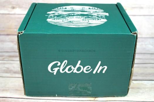 GlobeIn December 2016 Benefit Basket Review