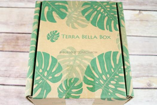 Terra Bella Box December 2016 Review