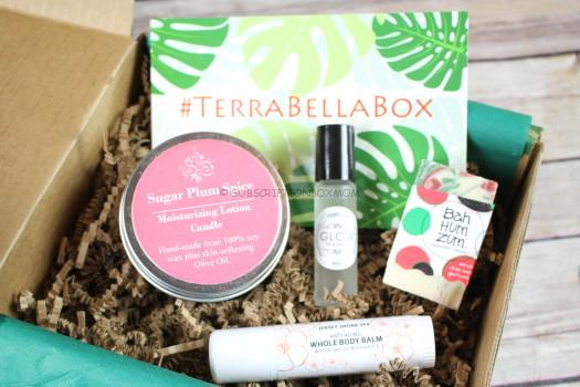 December Terra Bella Box