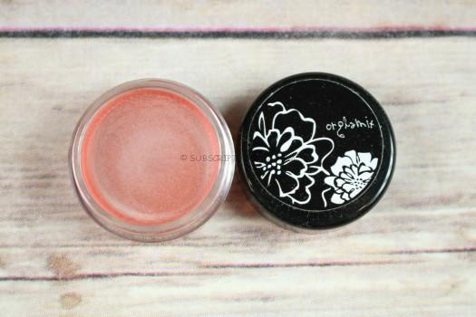 Orglamix Lip and Cheek Tint