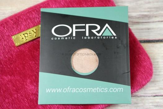 OFRA Bliss Eyeshadow/Highlighter