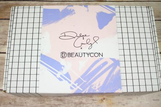 Beautycon Box Winter 2016 Review