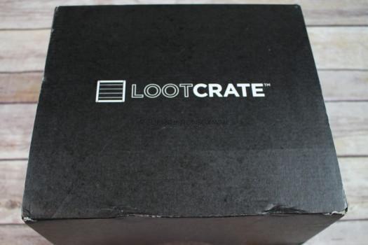 Loot Crate December 2016 Review