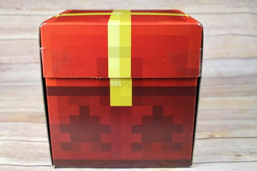 "Mine Chest December 2016 ""Home Sweet Home"" Minecraft Review"