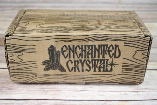 Enchanted Crystal December 2016 Review