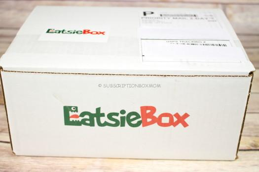 EatsieBox