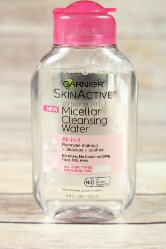 Garnier - Garnier SkinActive Micellar Cleansing Water