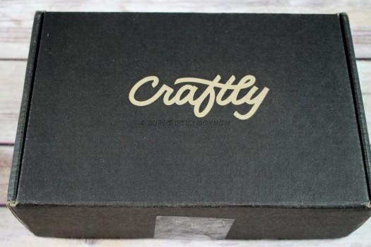 Craftly December 2016 Review