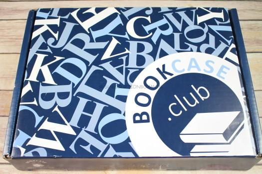 "BookCase.Club December 2016 ""Read to Me"" Review"