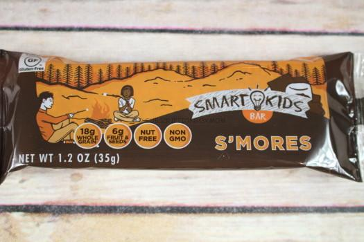 Live Smart S'Mores