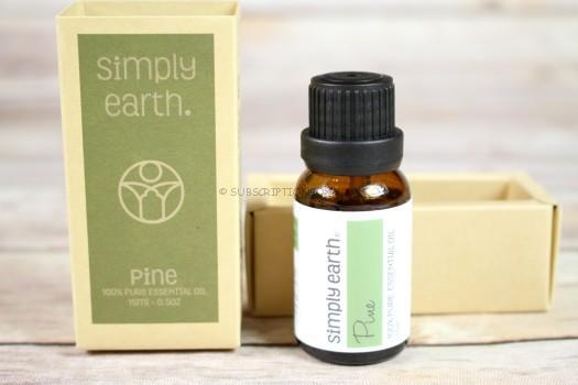 Simply Earth Pine