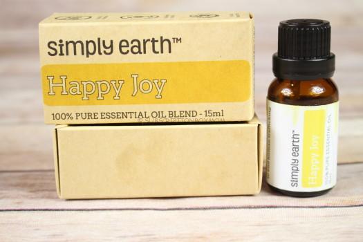 Simply Earth Happy Joy