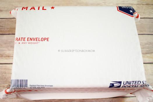 Priority Mail Envelope