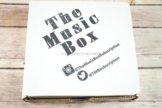 The Music Box December 2016 Review