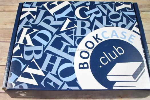 BookCase.Club January 2017 Review