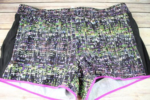 Fallon Shorts